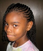 black girl hairstyles ideas