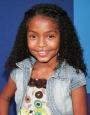 black girl hairstyles ideas