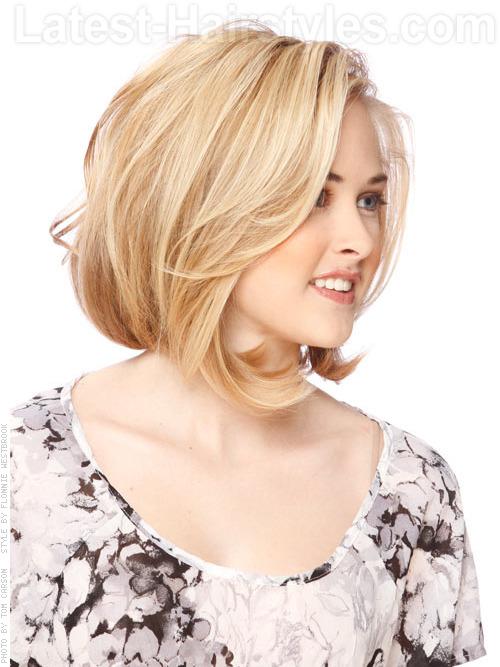 Hairstyles For Thin Hair Womens  The Xerxes
