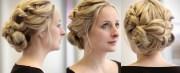 bridesmaid hairstyles ideas