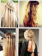 cute easy hairstyles ideas