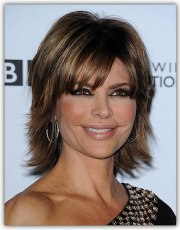 hairstyles thick hair women's