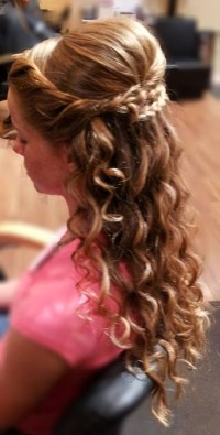 Homecoming Hairstyles Ideas For Stylish Women's - The Xerxes
