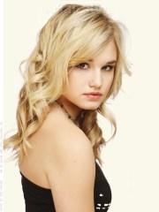 hairstyles thin hair womens