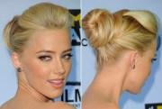 bun hairstyles ideas special