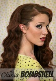 retro hairstyles totally