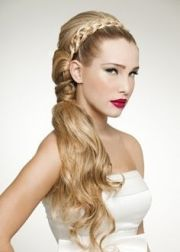 princess hairstyles ideas special
