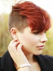 undercut hairstyle women's