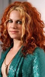 top funky curly hairstyles