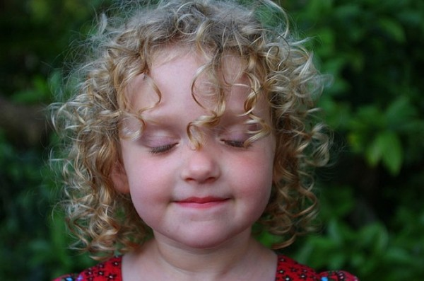 Curly Hairstyle Ideas For Your Kids  The Xerxes