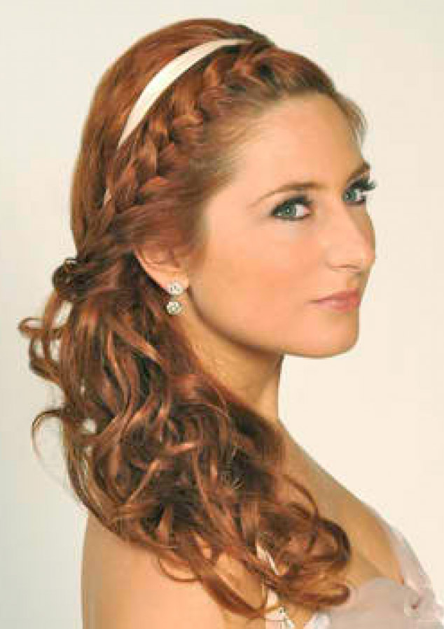 25 Braided Hairstyles to Try This Summer  The Xerxes