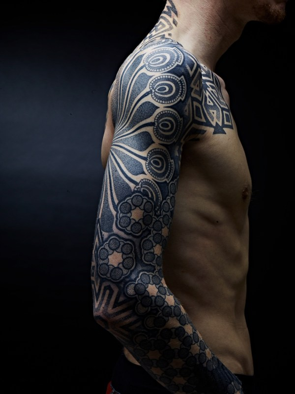 tattoo design men