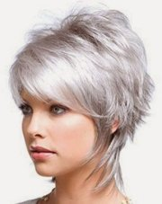 short hairstyles fine hair