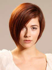 short haircuts and hairstyles