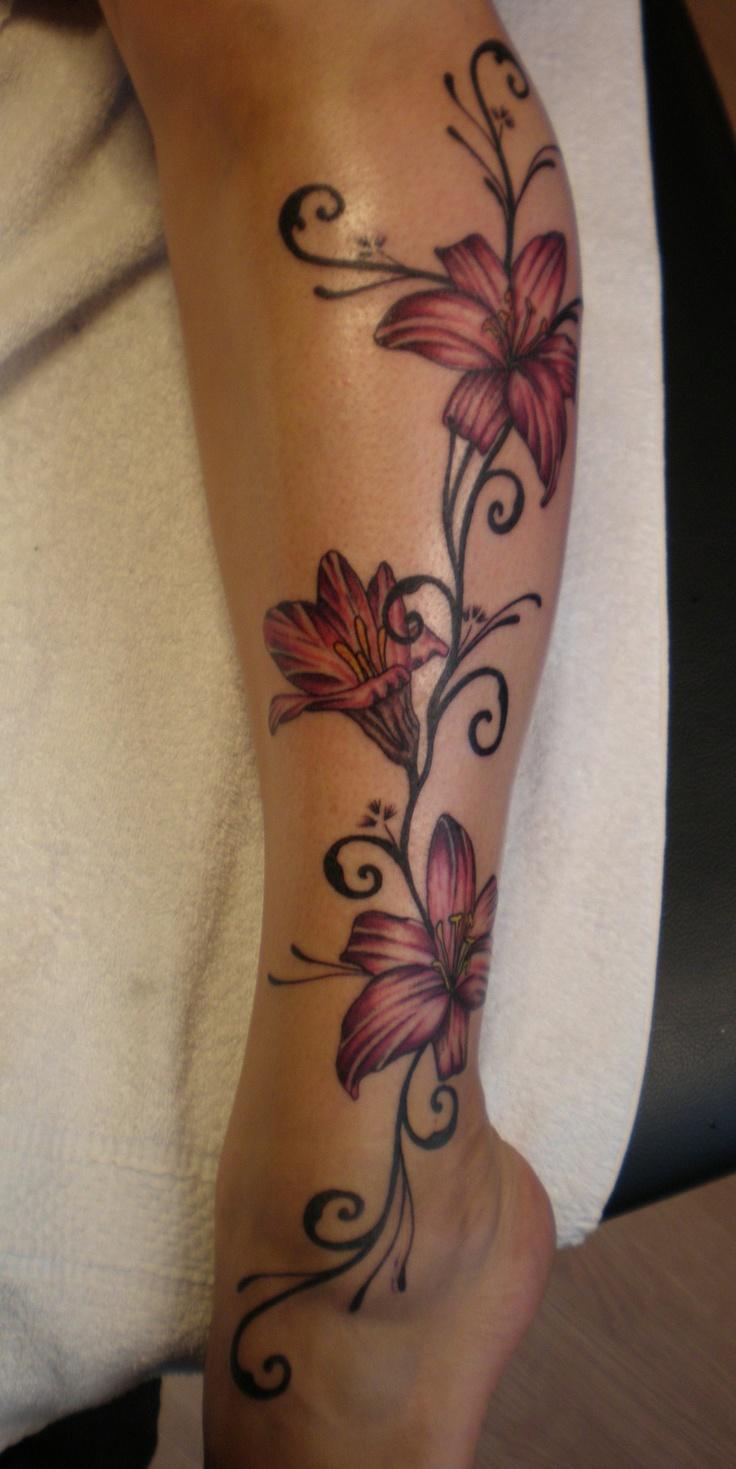 25 Feminine Tattoos Ideas To Look Simply Beautiful  The Xerxes