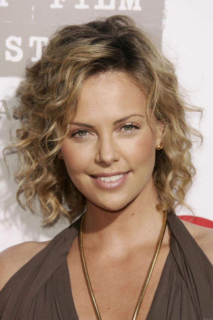25 best haircuts for curly hair - the xerxes