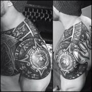 aztec tattoos ideas substitutes
