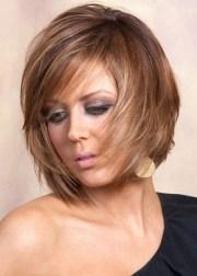 stunning short layered haircuts