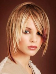 trendy hairstyles & haircuts