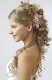 prom hairstyles - hottest
