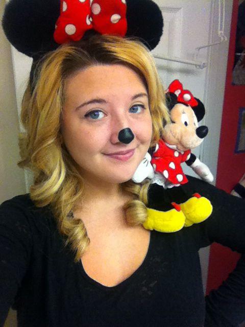 Disney Halloween Makeup Ideas  The Xerxes