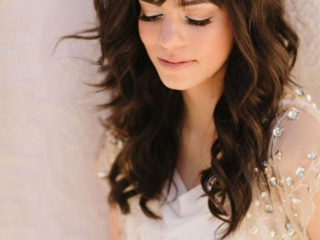 60+ wedding & bridal hairstyle ideas, trends & inspiration - the