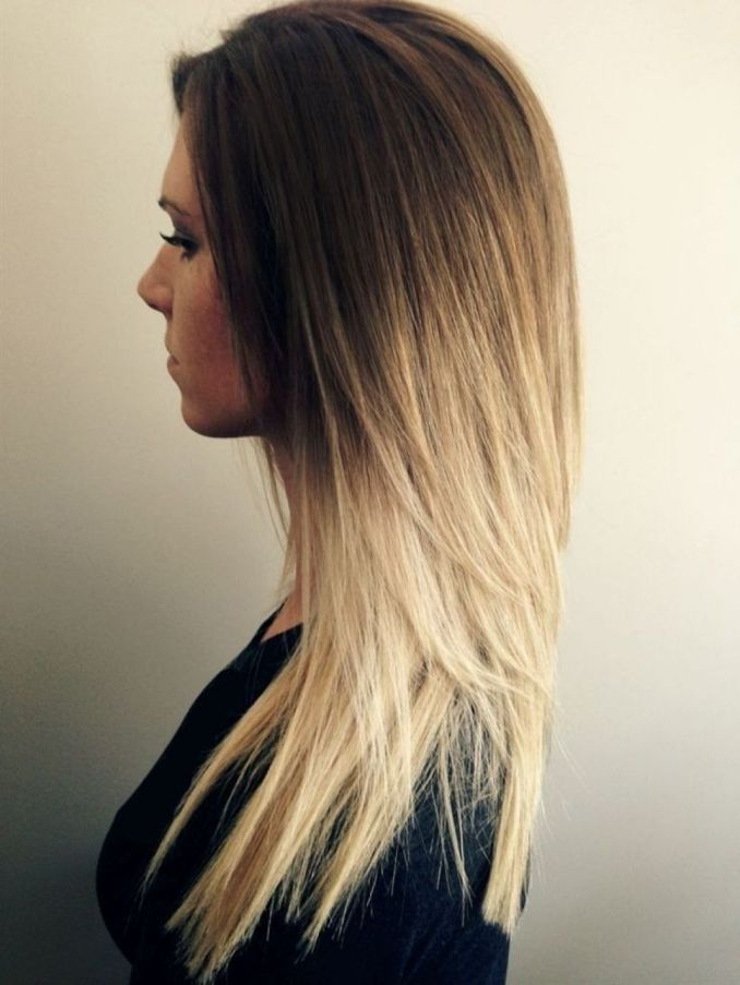 Image Result For Black Long Hairstyles With Layers