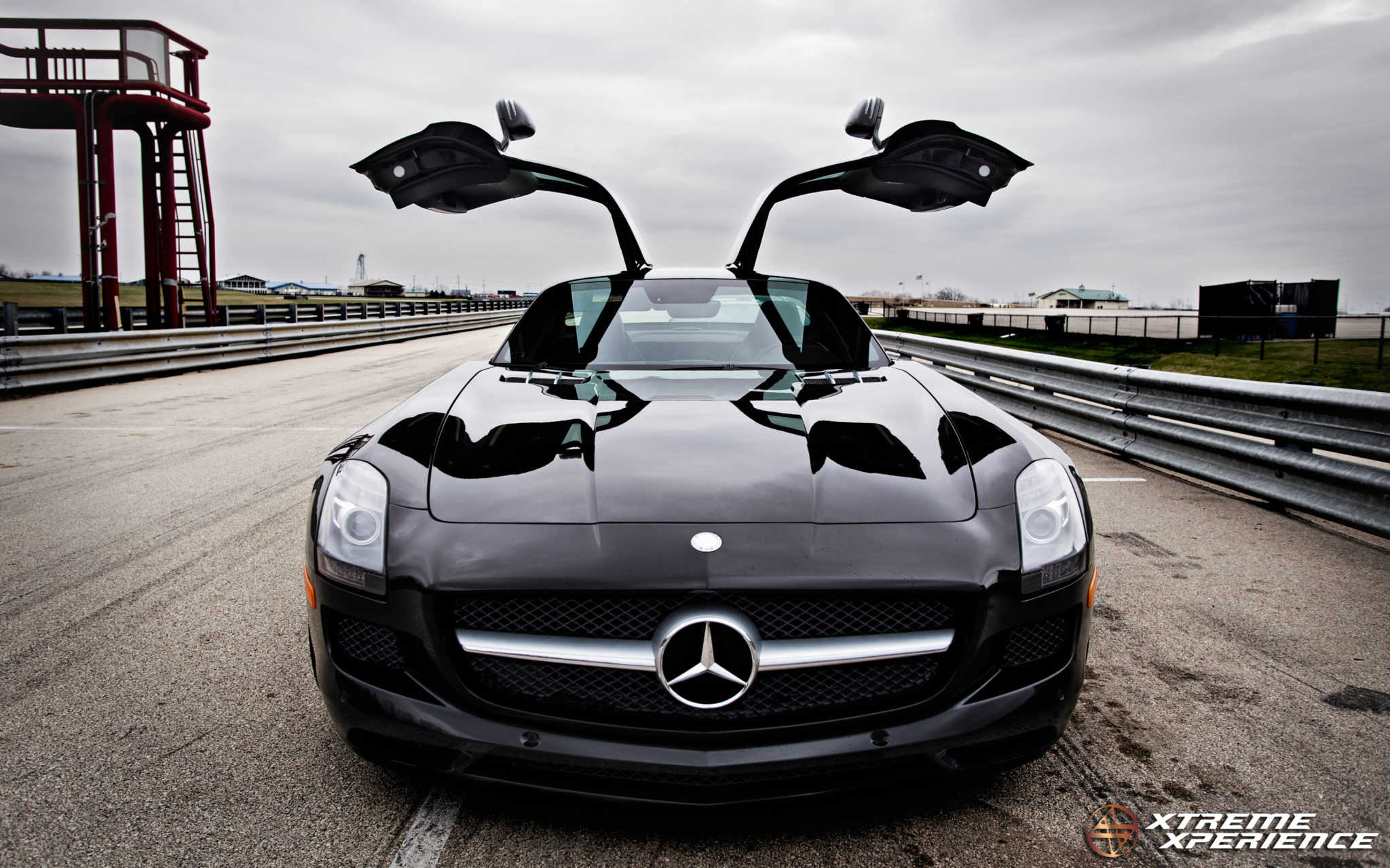 All In One Super Cars Wallpapers Mercedes Benz Sls Amg Wallpaper Xtreme Xperience