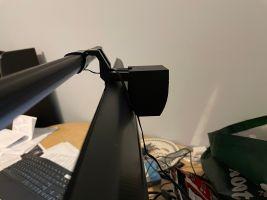 Quntis LED Lamp Mounting 1