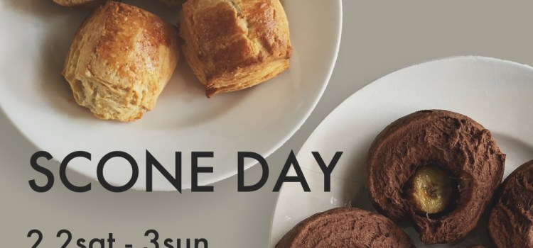 SCONE DAY 2/2-3
