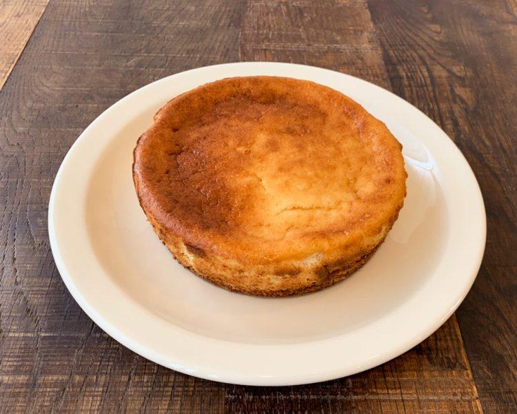 月毎おかし ケーキ予約 バナナチーズケーキ