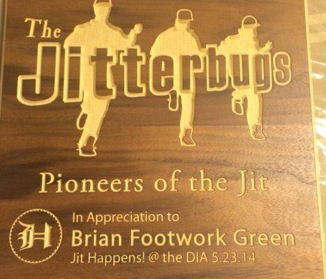 Jitterbugs 2014