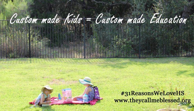 Custom Made Kids