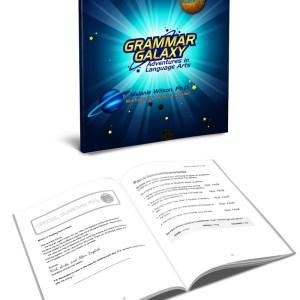 Galaxy Grammar Unit-I-2-Book-Set-600x600