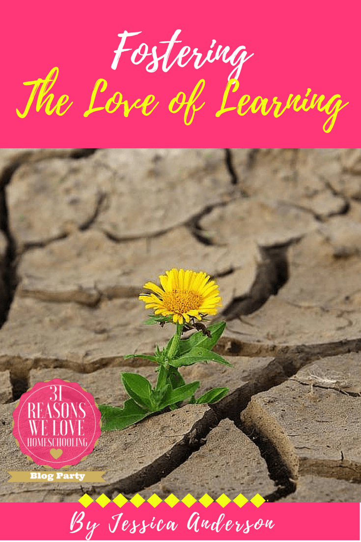 Love of learning