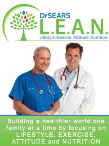 Dr. Sears LEAN Start