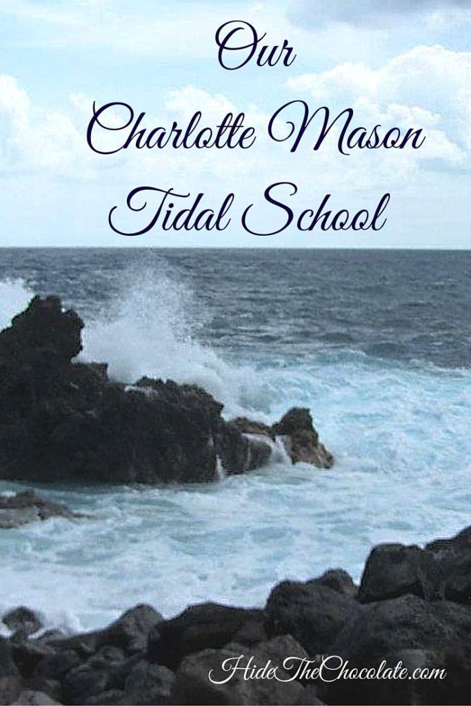 Charlotte Mason Tidal School