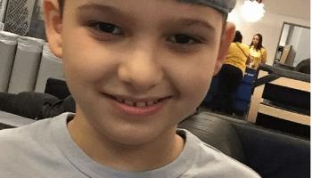 Homeschooling Through Cancer: God's Plans Are Bigger & Better Always.