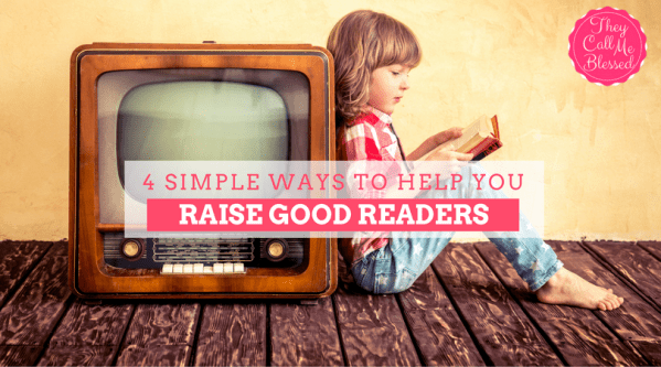 Raise Good Readers
