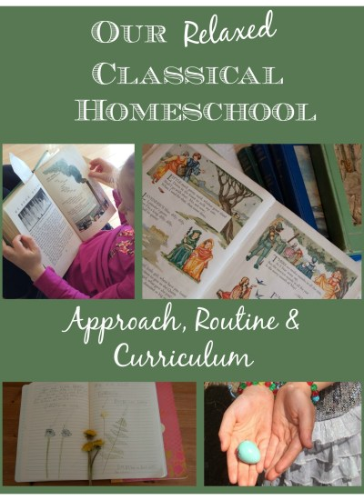 Classical Homeschool
