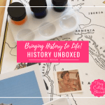 History Unboxed – Bringing History to Life!