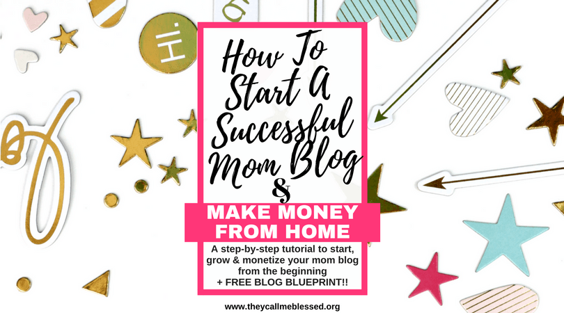 how to start a successful blogshop