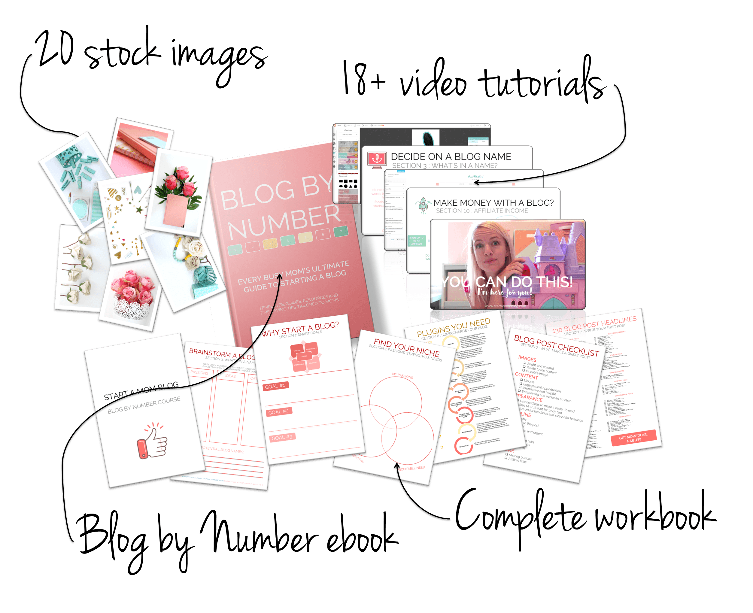 How to Start a Mom Blog and Make $9000/Month In Less Than a Year | The Ultimate Mom Blogger Series | Start A Mom Blog | Suzi Whitford| Blogging | Blogging Tips | Blogging Strategies | Grow Your Blog | Start A Blog | Make Money Blogging | Blog Planner