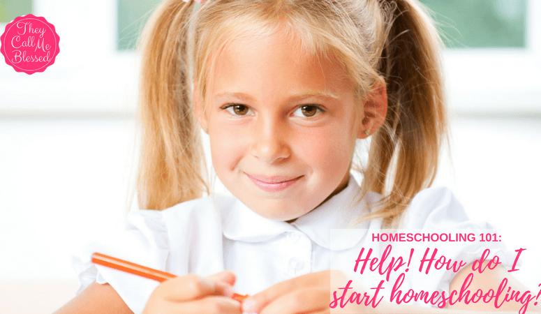 Homeschooling 101: How do I start homeschooling - A guide to help you building a strong homeschool foundation since the beginning.