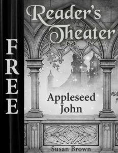 Readers Theater Appleseed John Freebie