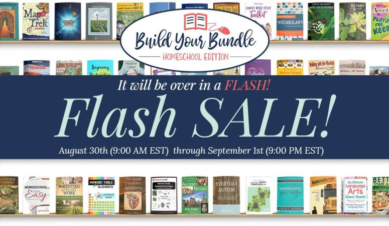 How to Save 96% on Homeschool Curriculum Bundles