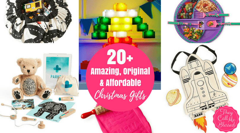 20+ Uncommon Goods Christmas Gifts Ideas