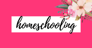 They Call Me Blessed | Homeschooling Posts | Helping homeschool moms go from stressed to blessed.