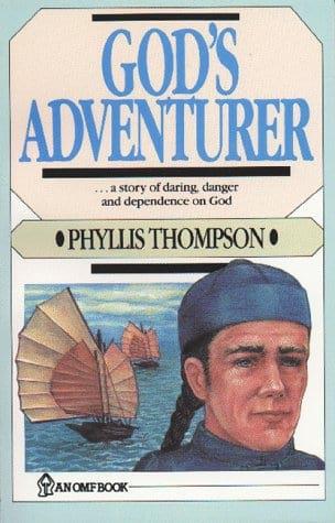 Mission Stories - Hudson Taylor, God's Adventurer