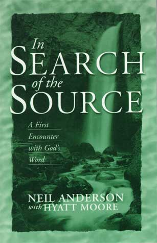 Missionary Stories - In Search of The Source